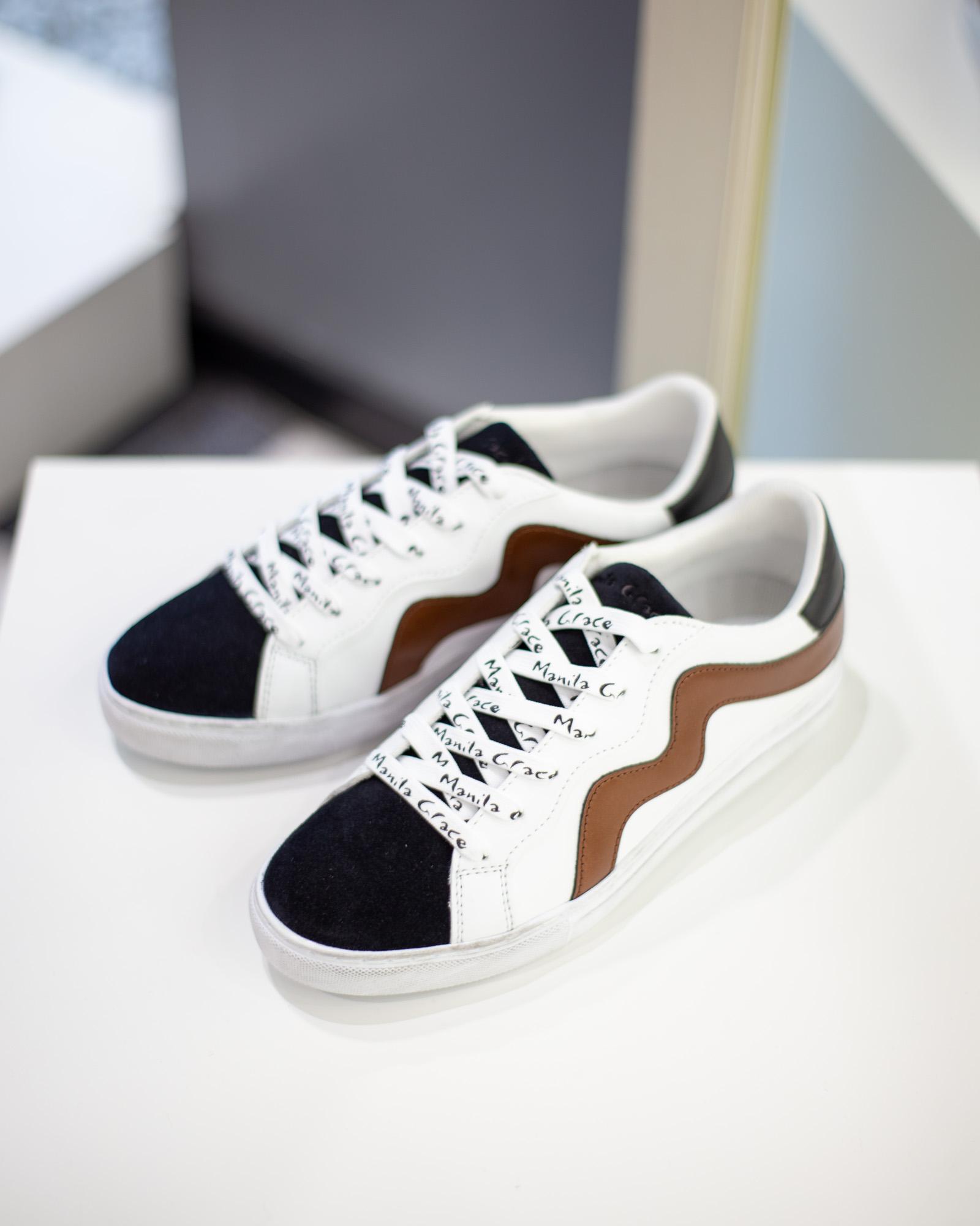 Sneakers eleganti Manila Grace